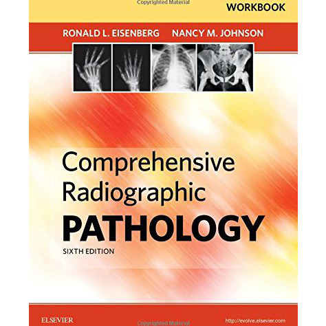 Workbook for Comprehensive Radiographic Pathology, 6e