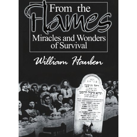 From the Flames: Miracles and Wonders of Survival