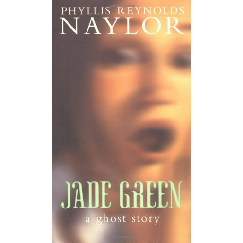 Jade Green: A Ghost Story
