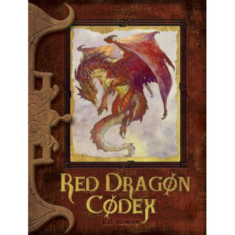 Red Dragon Codex