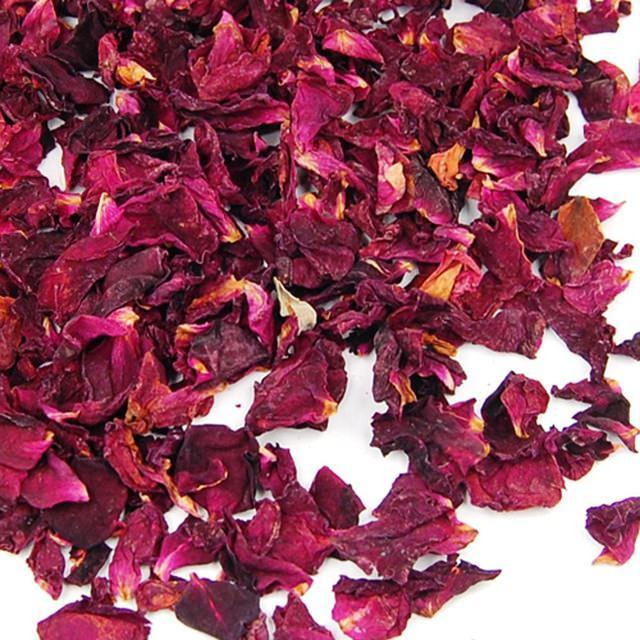 Ayurvedic Dried Rose Petal Tea(100 Grams)