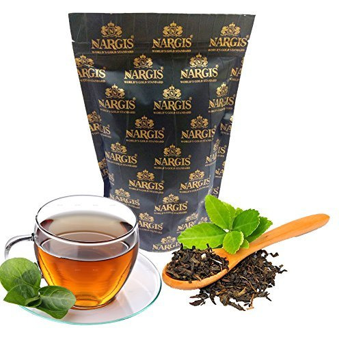 Nargis Assam CTC Tea BATELI PF First Flush New Arrival Healthy Fresh Beverage 300 Grams