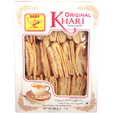 Deep Original Khari 200 gm
