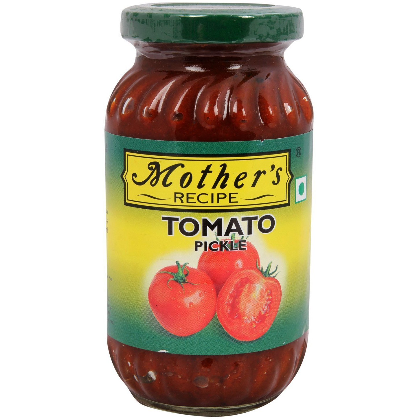 Mothers Recipe Tomato Pickle 300 gm
