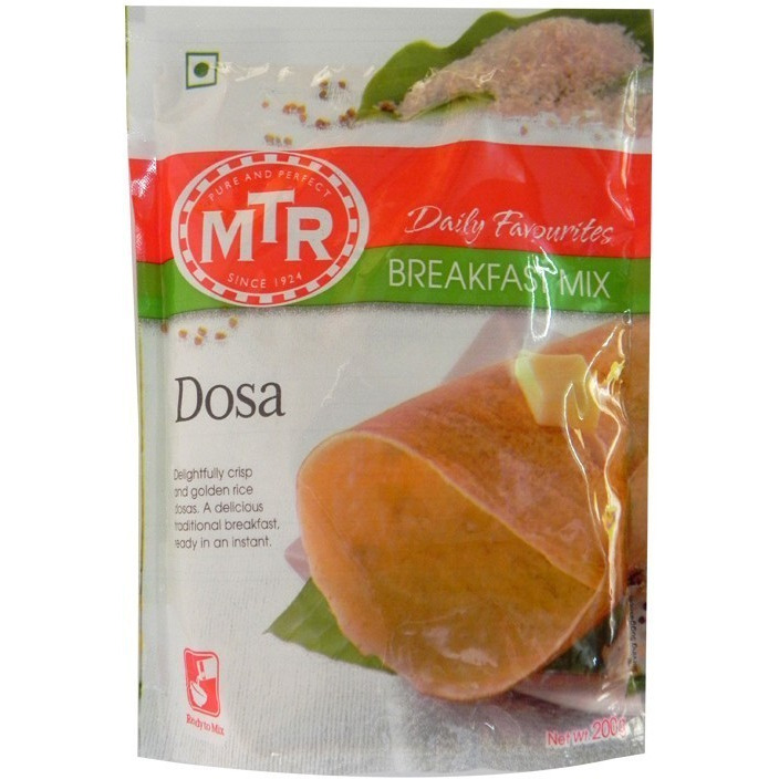 MTR Dosa Mix 200 gm
