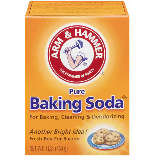 Arm And Hammer Baking Soda - 1 Lb