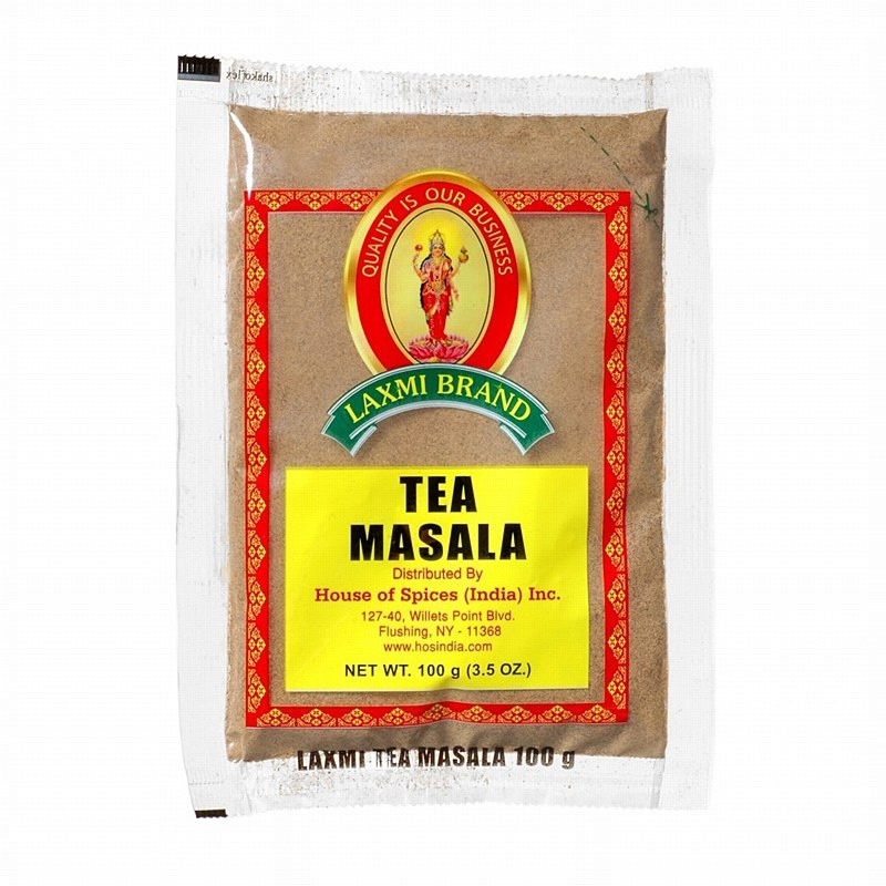 Laxmi Tea Masala - 100 Gm