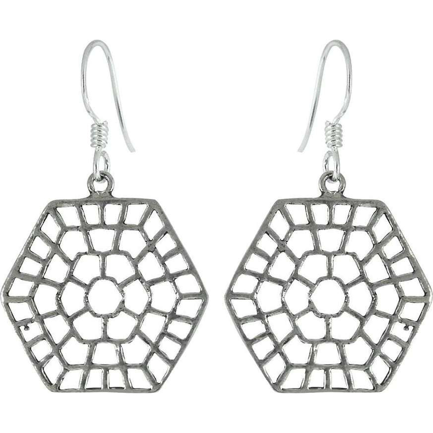 Perfect! 925 Sterling Silver Earrings Wholesale