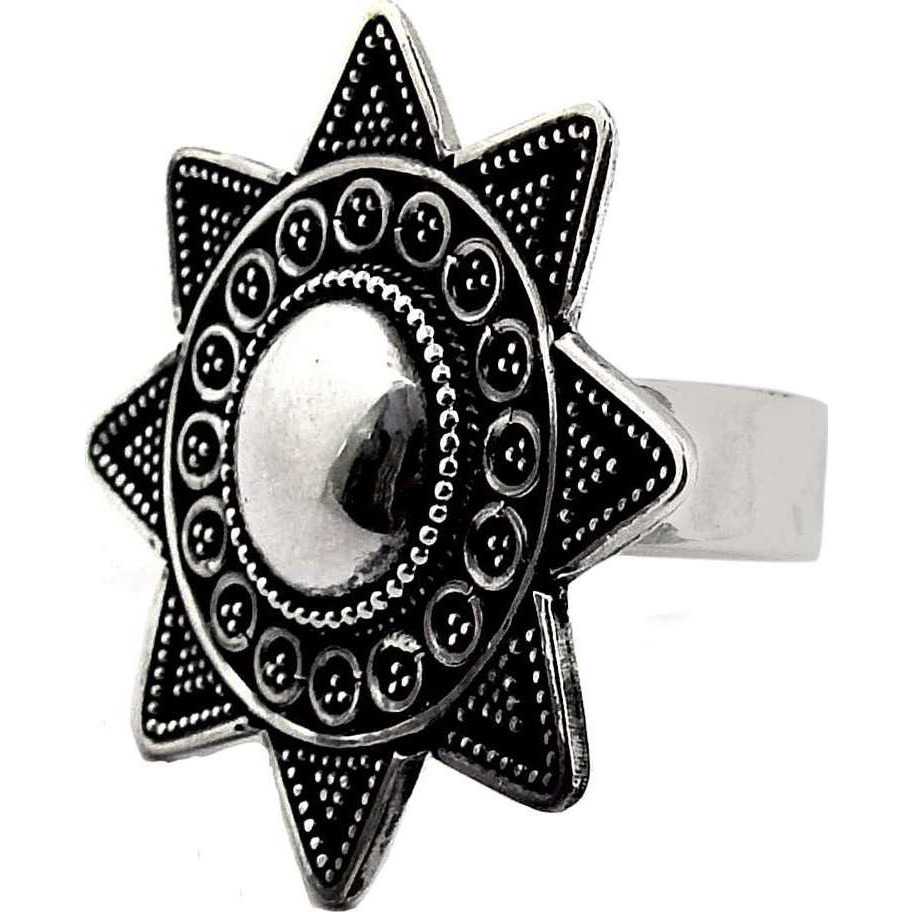 New Exclusive Style!! 925 Sterling Silver Ring