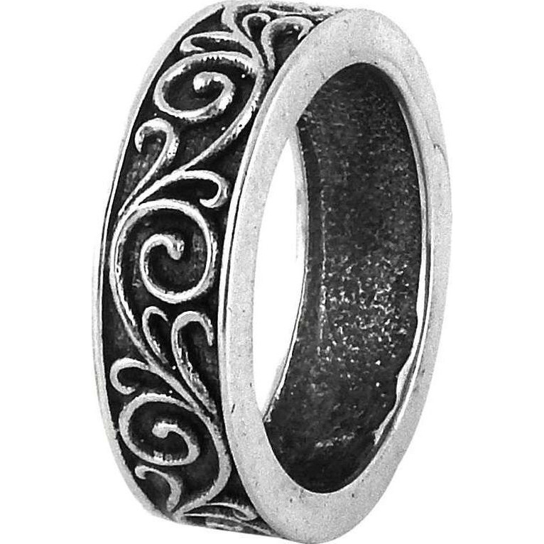 Gorgeous Design!! 925 Sterling Silver Ring