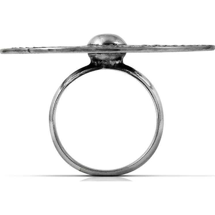 Before Time!! 925 Sterling Silver Ring