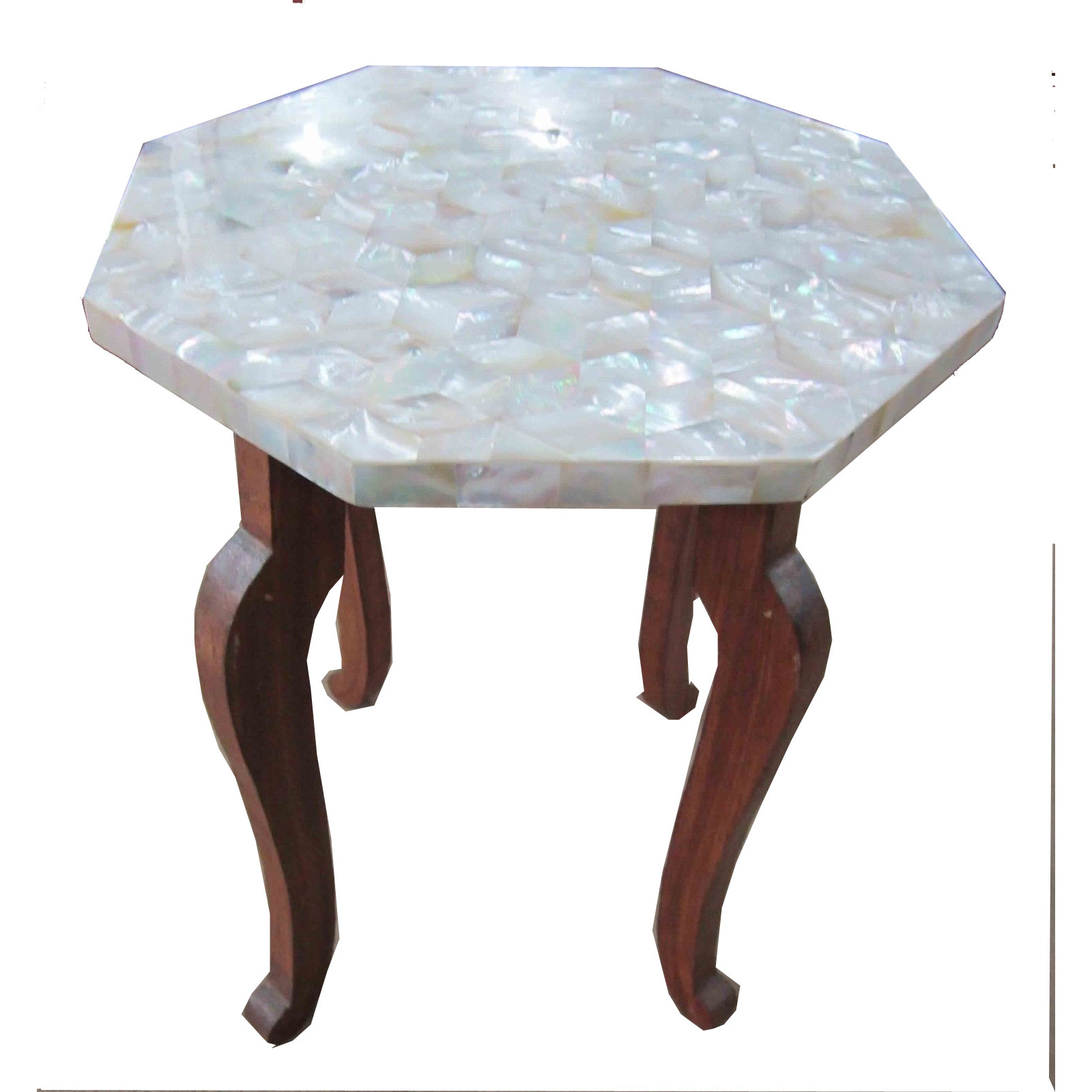 White Marble Table Top