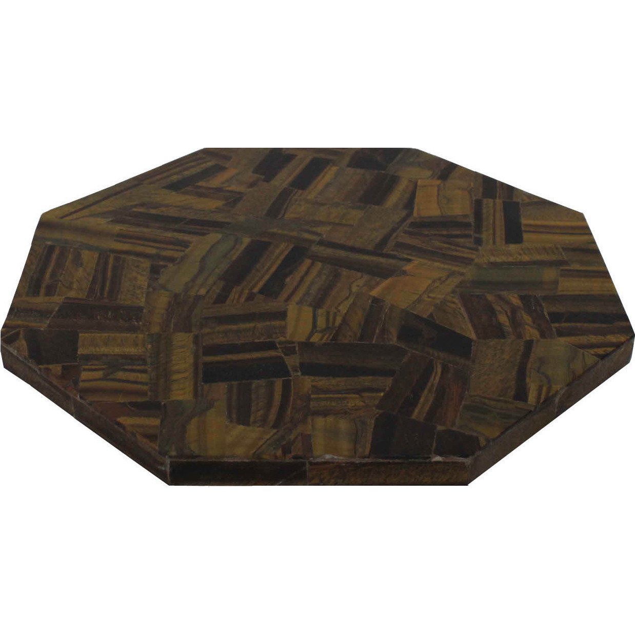 Marble table top - Black Marble Table Top