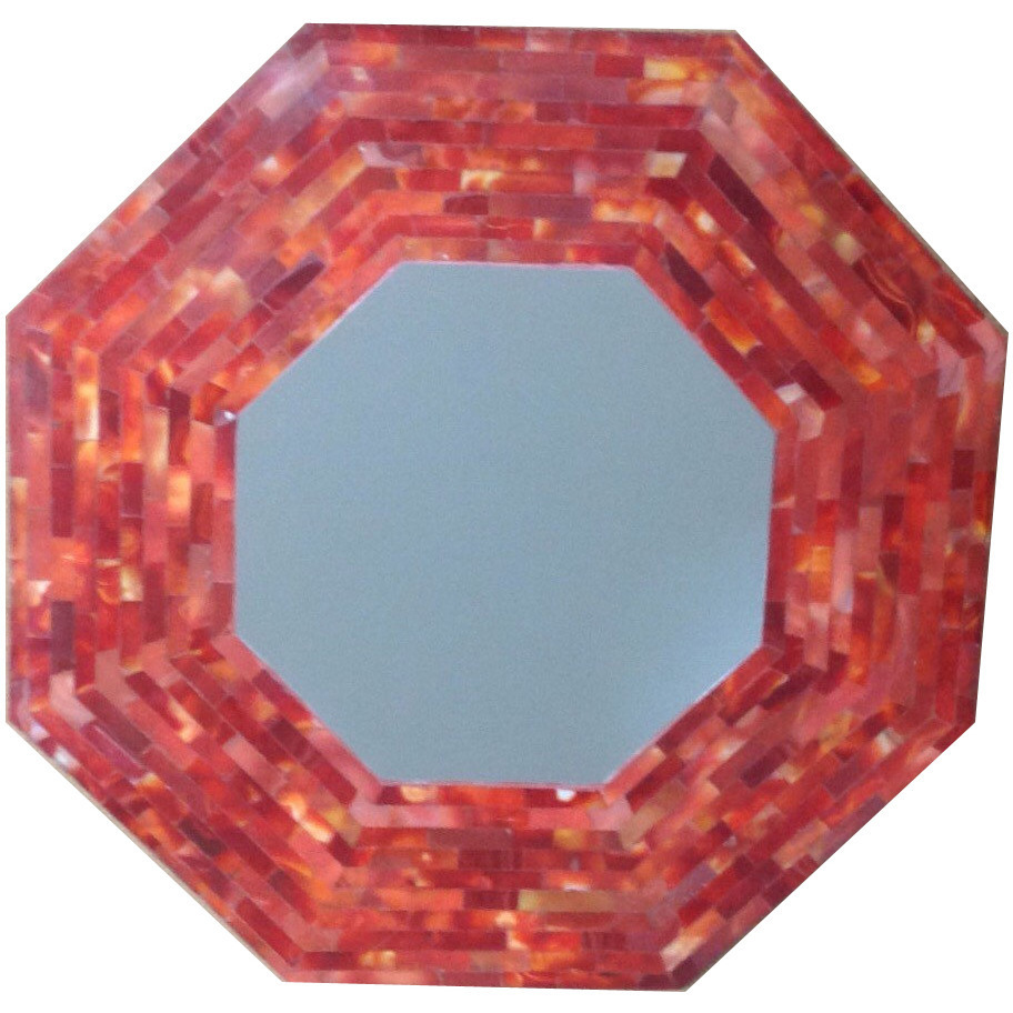 Marble Wall Mirror