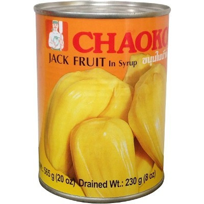 Chaokoh Yellow Jack Fruit (ripe)