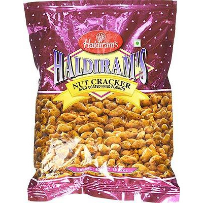 Haldiram's Nutcracker (14 oz bag)