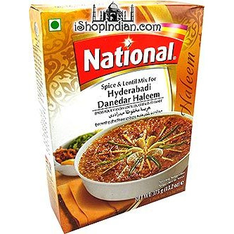 National Daighi Danedar Haleem Mix