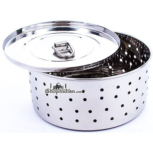 "Paneer Maker, 5"" (Stainless Steel)"