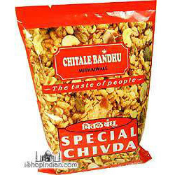 Chitale Bandhu Special Chivda