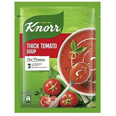 Knorr Thick Tomato Soup Mix