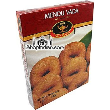 Deep Mendu Vada Mix