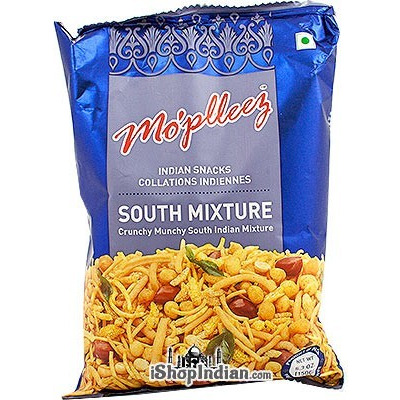 Mo'plleez South Mixture