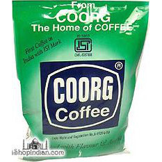 Coorg Coffee - Deluxe Blend - 500 gms