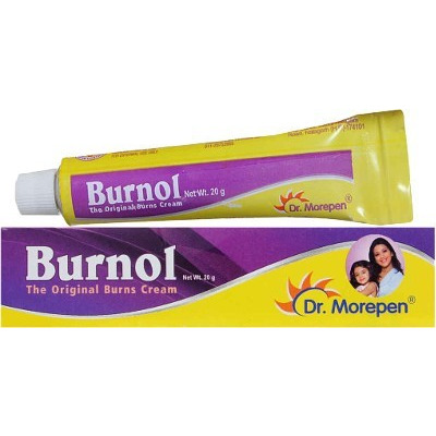 Burnol - The Original Burns Cream