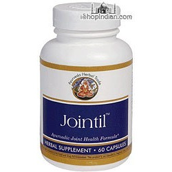 Jointil - Joint Support (Ayurveda Herbal Trade) - 60 Capsules