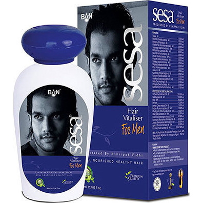 Sesa Hair Vitaliser for Men