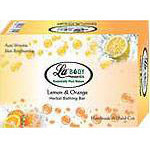 Labody Essentia Lemon & Orange Herbal Bathing Bar