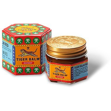 Tiger Balm - Red Ointment