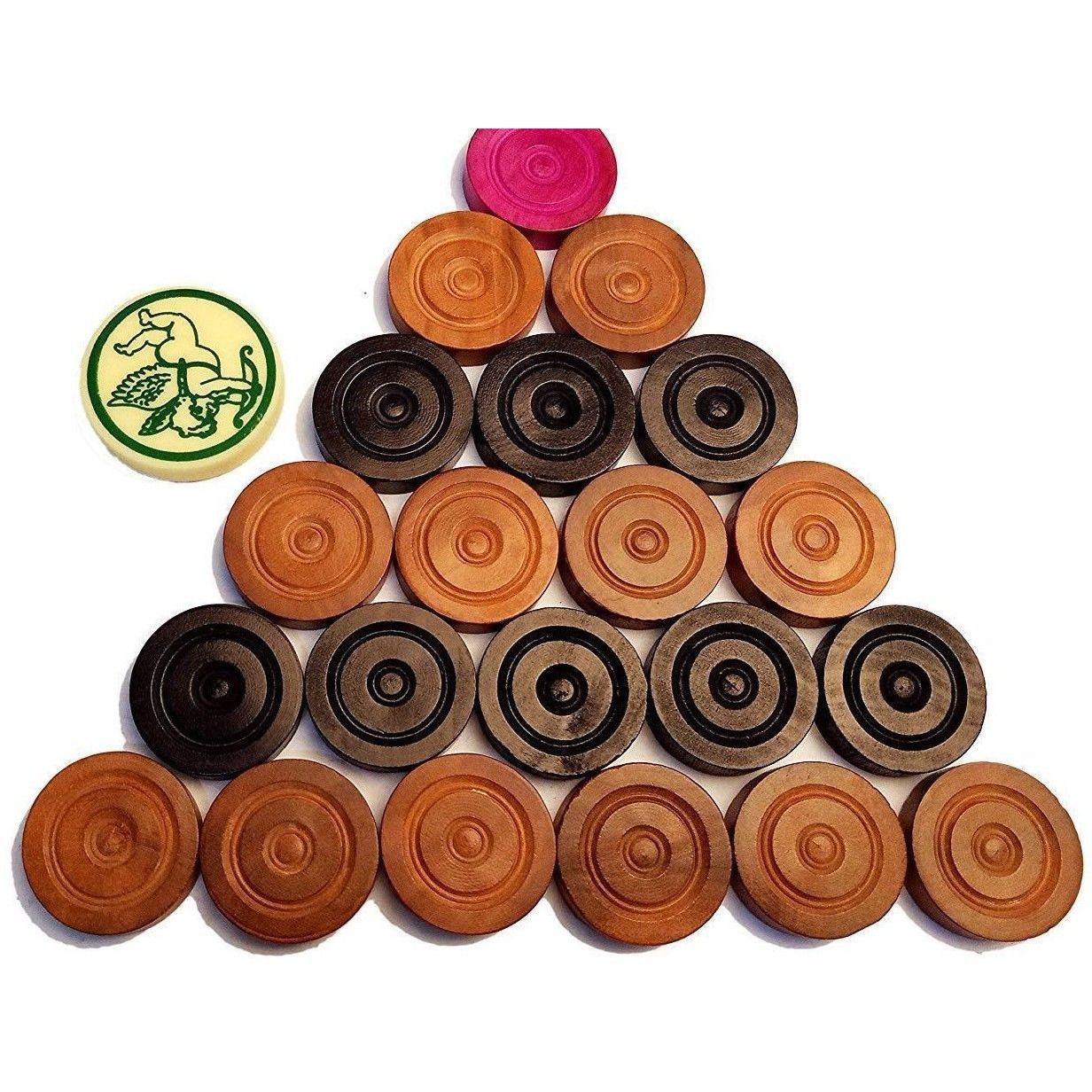 carrom board coins price in india