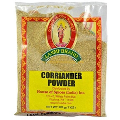 Laxmi Coriander Powder - 200 Gm