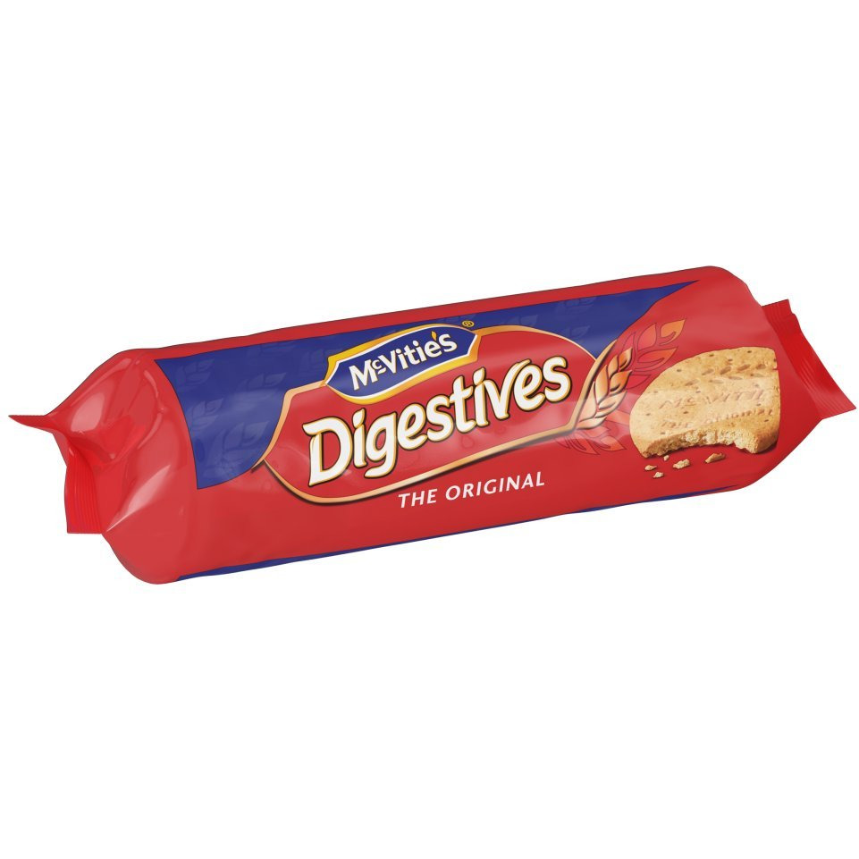 Mcvities Digestive Biscuits - 400 Gm