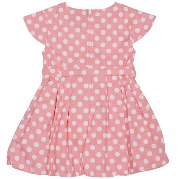 Always Kids' Sabrina Pink Dot (Size:2Y)