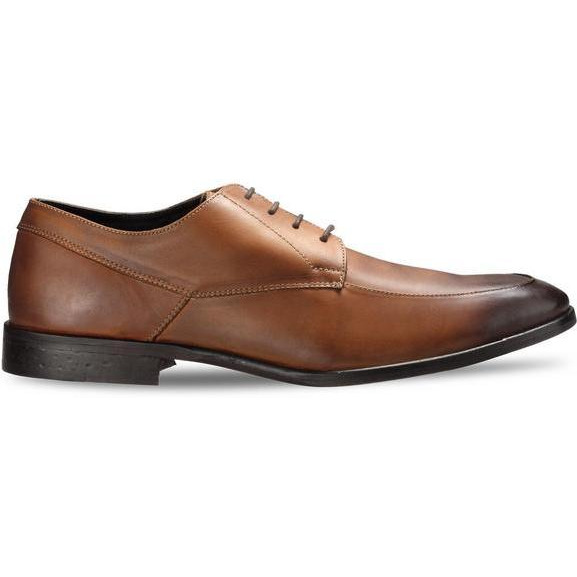 Teakwood Leather Tan Formal Shoes