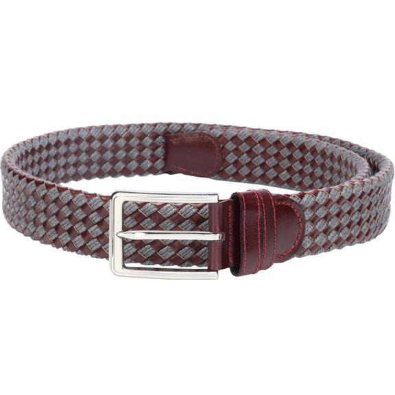 Teakwood Leathers  Men Brown Belt