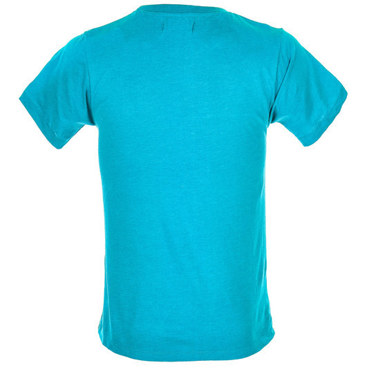 Mens Teal T-Shirt (Size:M)