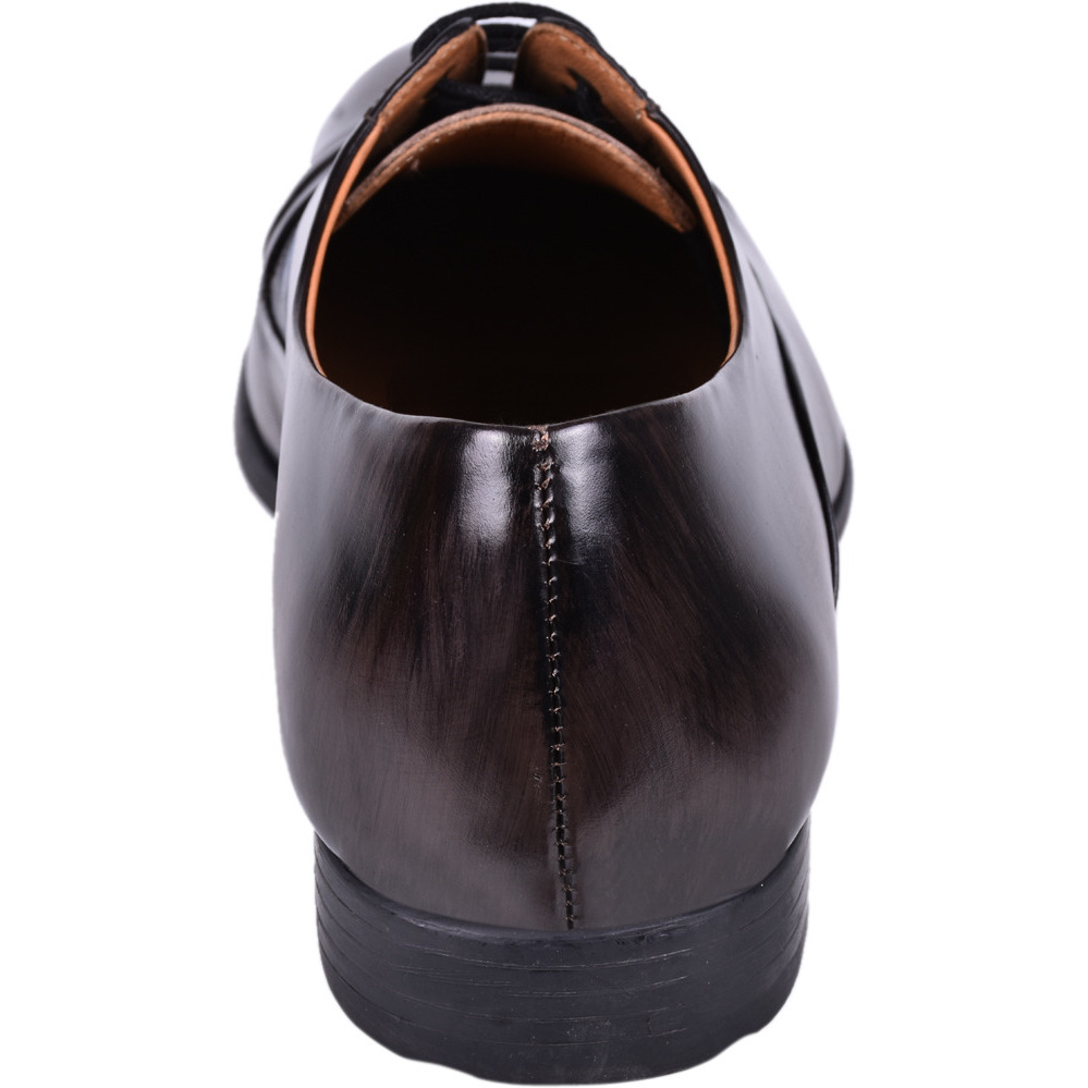 Papa Classic Formal Shoes for Men (Size:42)