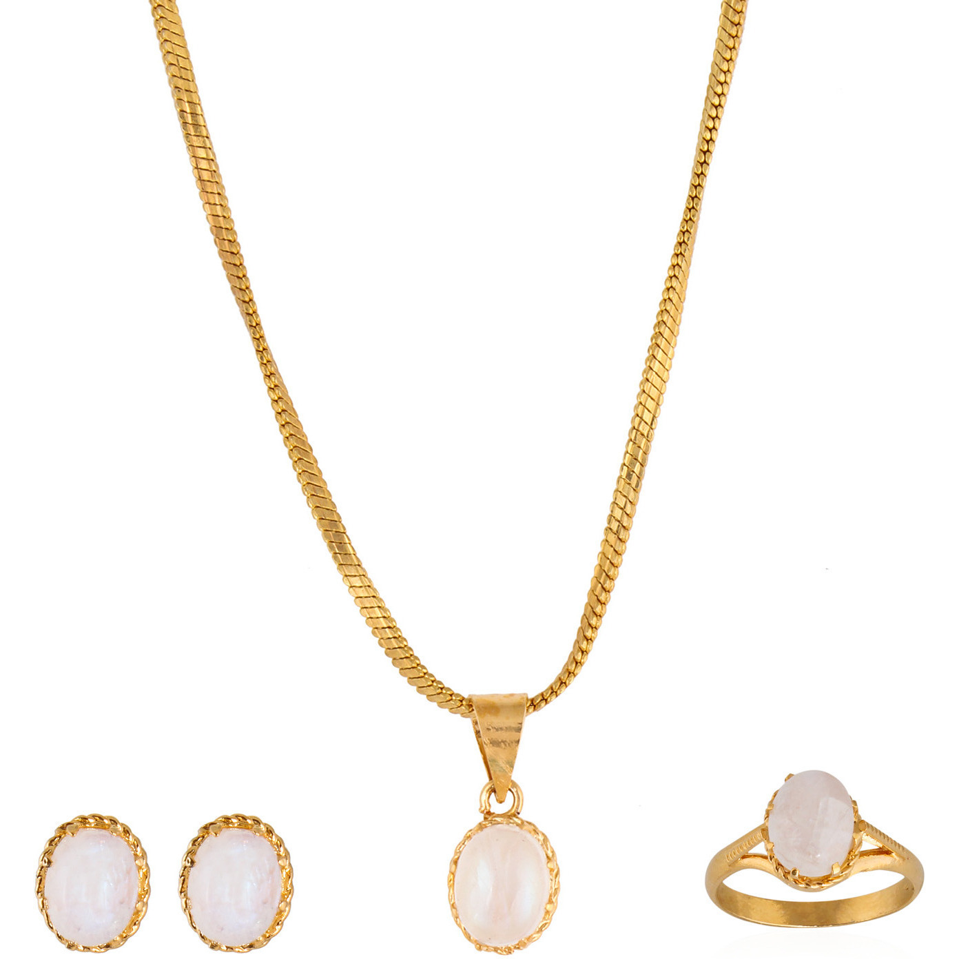 jewellers chain set gold shop eldorado ladies pendant jewellery filigree and eastern earring