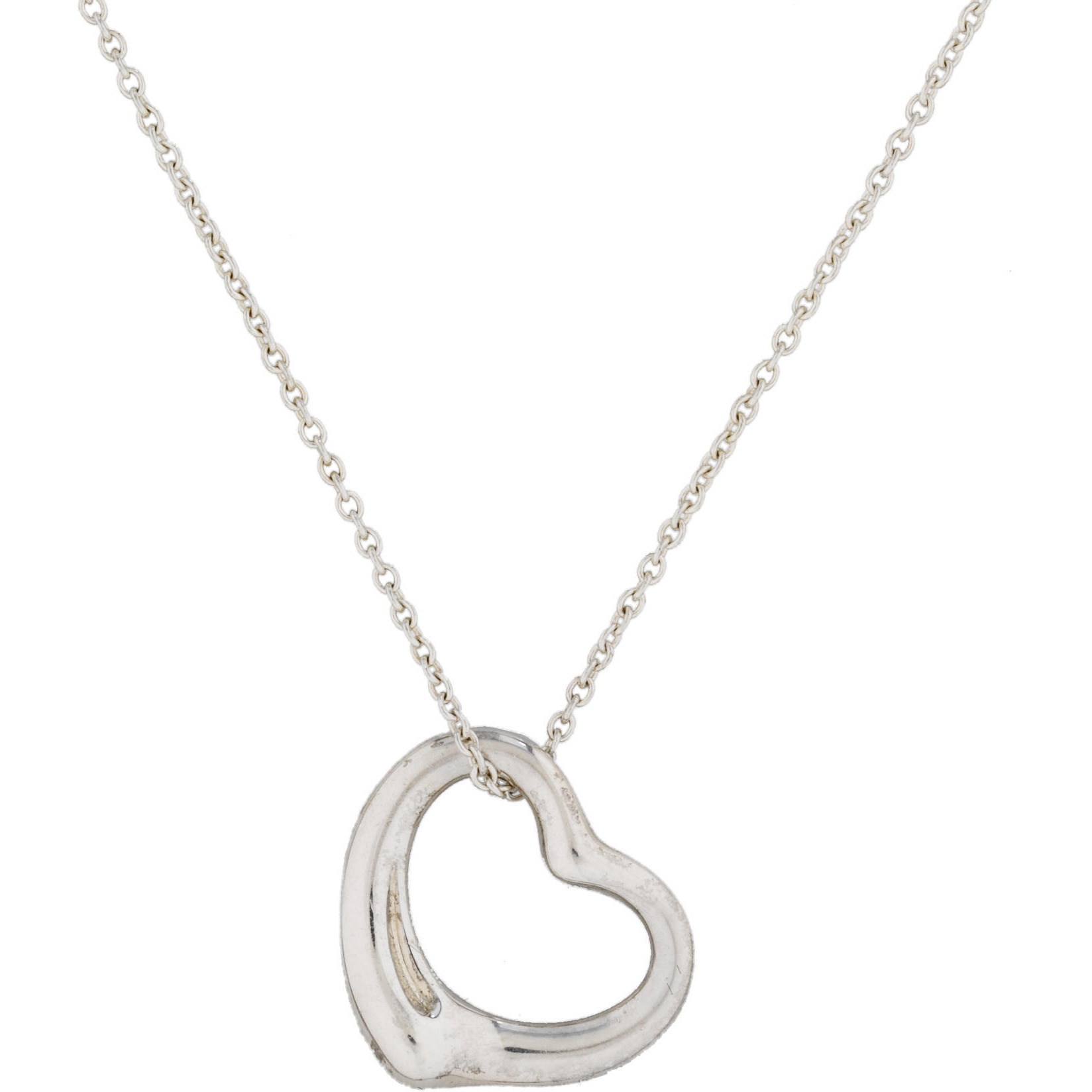 Buy Online Be You Valentine Rhodium Plated Zinc Alloy Heart Shape