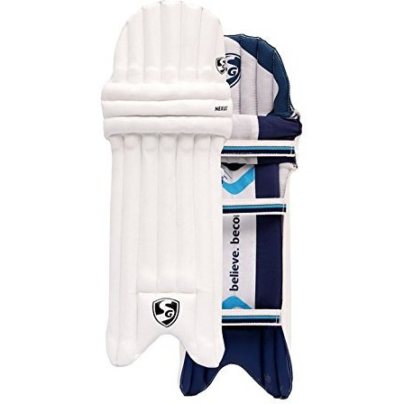 Sg Nexus Cricket Batting Legguard Size Youth