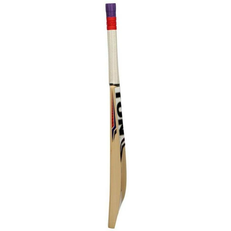 High quality SS Ton Reserve Edition ksahmir Willow Cricket Bat Full Size (Color: Multicolor, Size: FULL SIZE, Material: KASHMIR WILLOW)