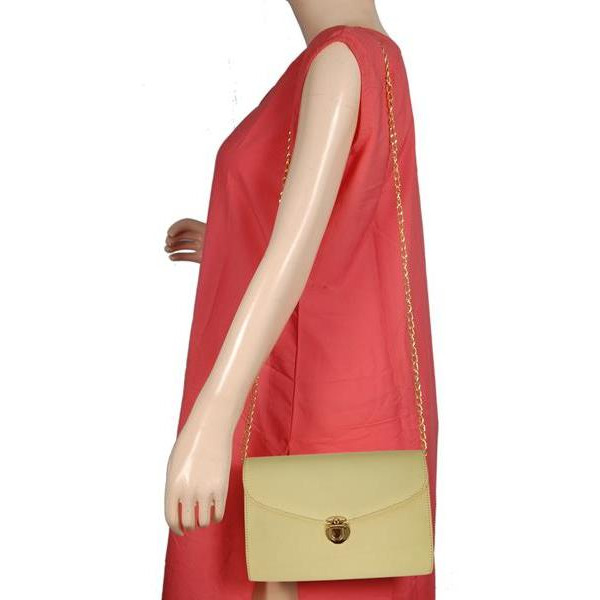 Womens M5 Buckled Sling Bag