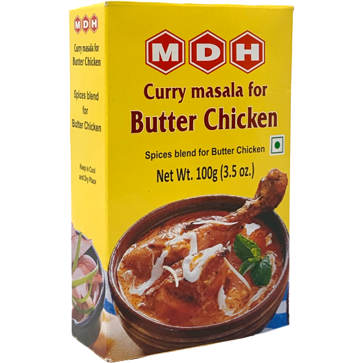 MDH Curry Masala For Butter Chicken - 100 Gm