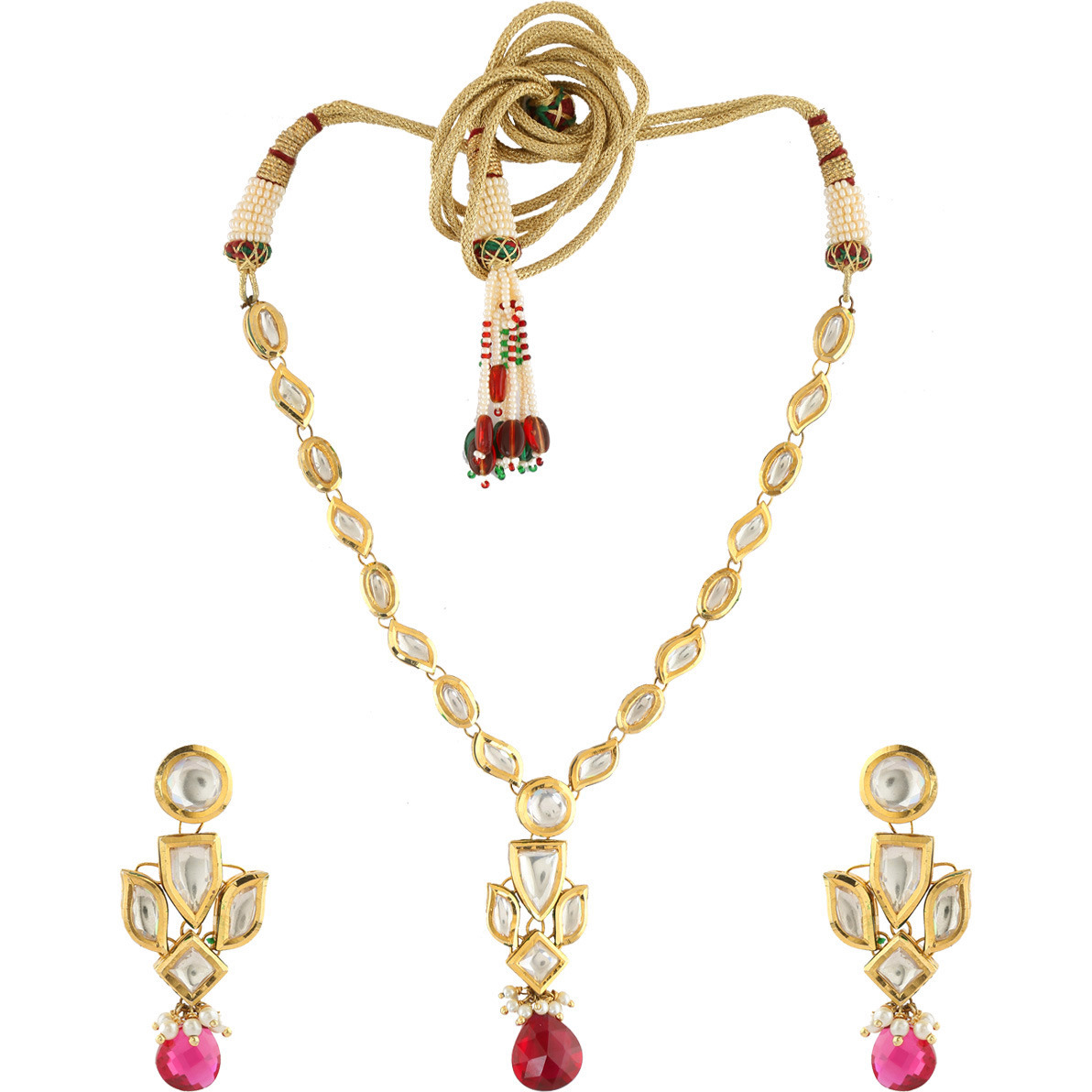 18014adaa Buy Online Anuradha Art Golden Finish Styled With Kundan Classy Wonderful Designer  Jewellery Set For Women Girls from USA - Zifiti.com - Page