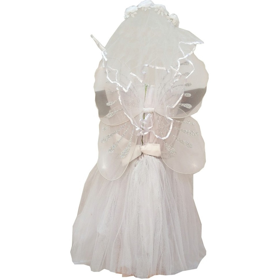 ec661f1933 KFD Butterfly Fancy dress for kids,Insect Costume for School Annual  function/Theme Party