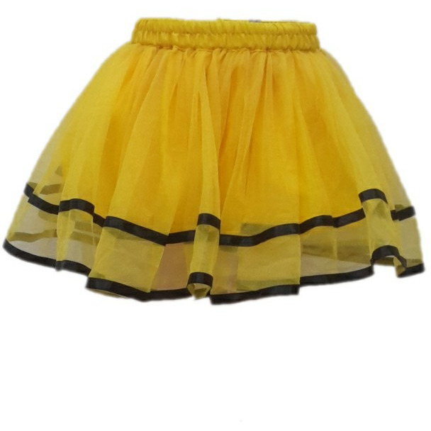 KFD Tu Tu Skirt fancy dress for kids,Western Costume for Annual function/Theme Party/Competition/Stage Shows/Birthday Party Dress
