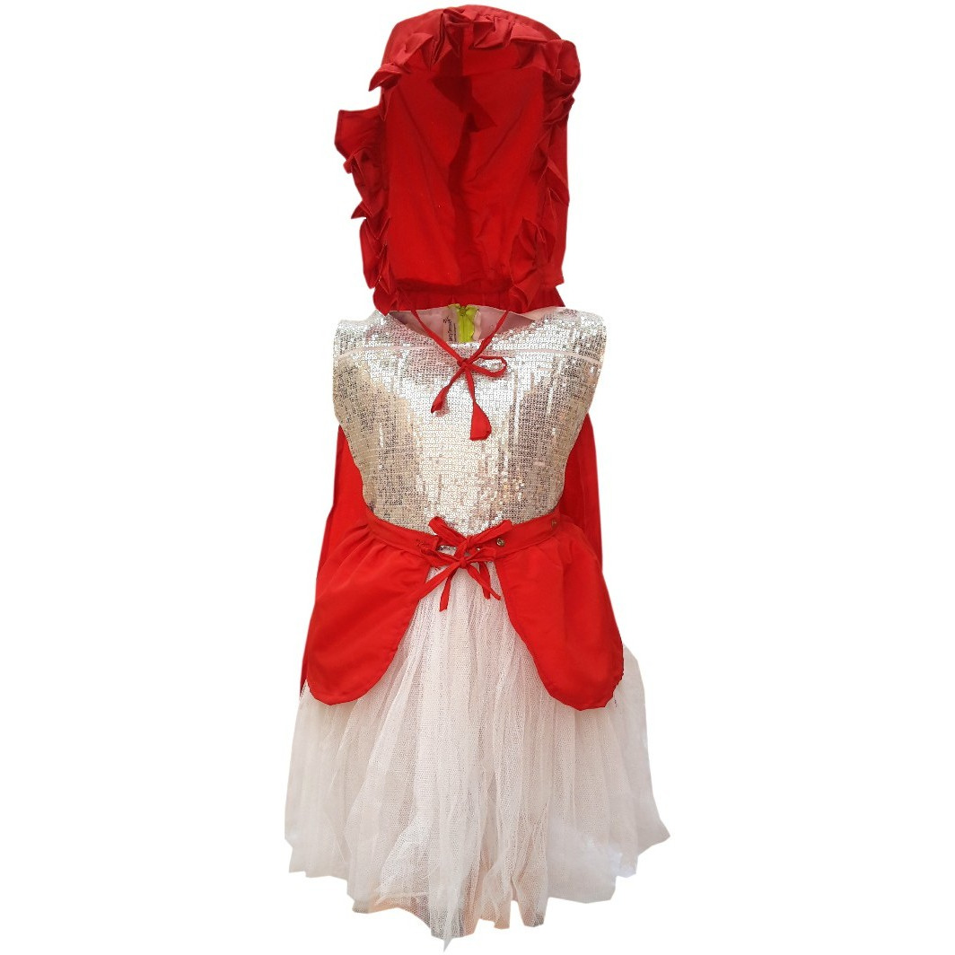 Fairy tales costume for girls/ Annual function/Theme Party/Competition/Stage Shows/Birthday Party Dress